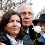 Former Paris deputy mayor 'charged with rape', say sources