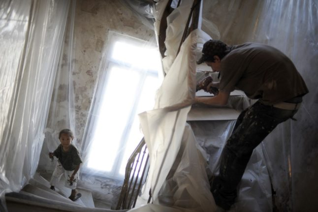 EXPLAINED: How to access France's €20k property renovation grants