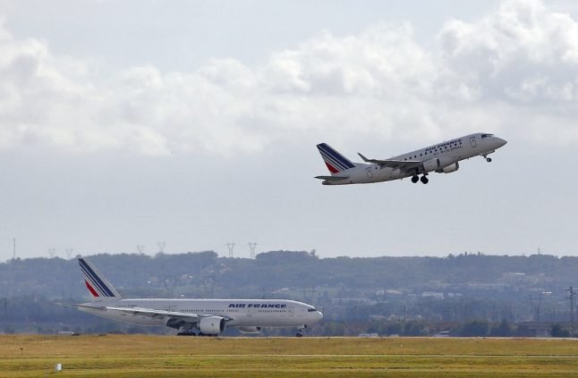Nearly 200 airports across Europe 'risk going bankrupt'