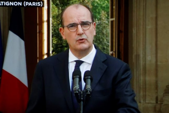 What can France expect from PM's new announcements as lockdown reaches crucial two-week mark?