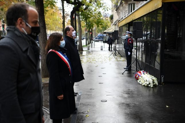 Aujourd'hui: What's happening in France on Friday