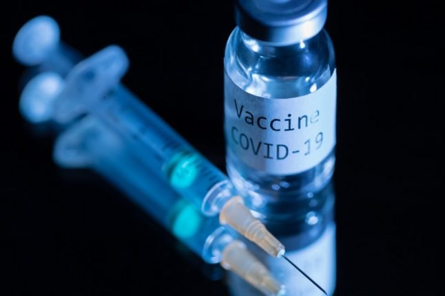 France prepares 5-stage plan for Covid-19 vaccination campaign