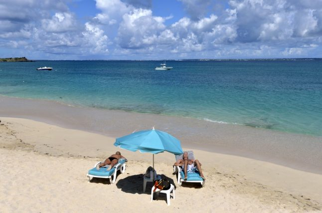 Weekend poll: Which is your favourite French island?