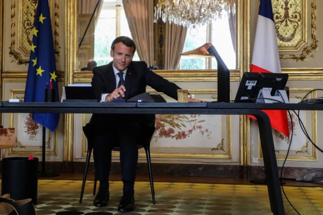 Aujourd'hui: What's happening in France on Friday?