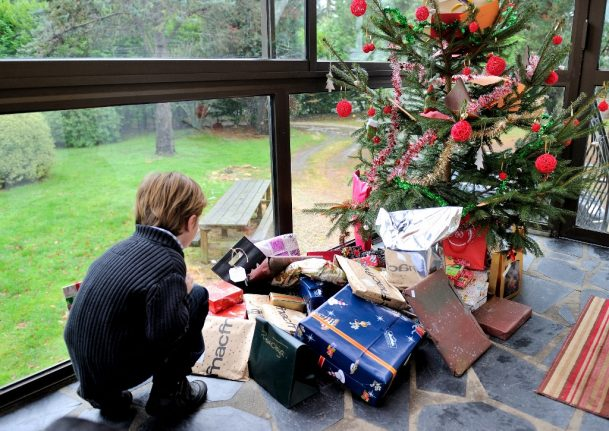 Would the French accept being in lockdown over Christmas?