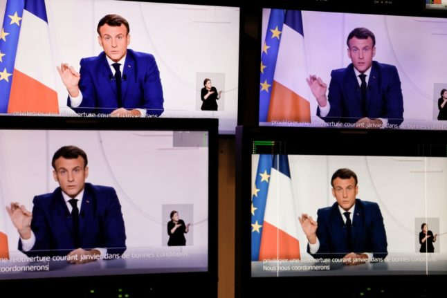 Aujourd'hui: What's happening in France on Wednesday