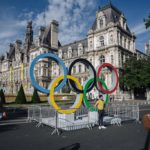 MAP: Here is where events will be held for 2024 Paris Olympics