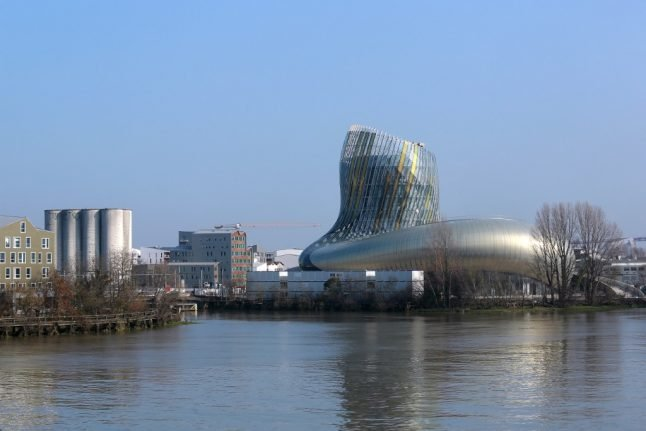 Bordeaux: Reasons to move to France's 'wine capital'