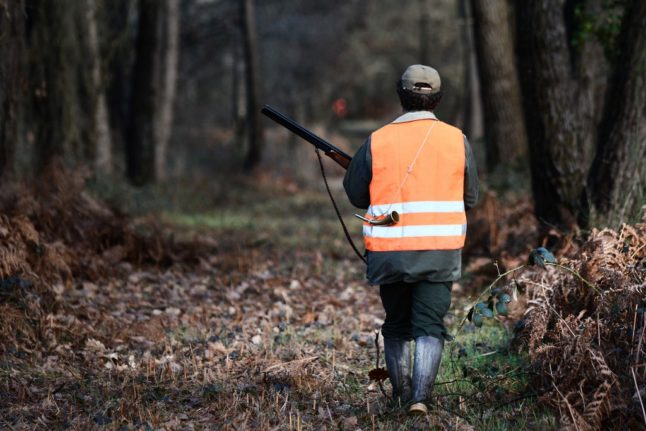 Pistols at dawn: How we dealt with the French season of la chasse