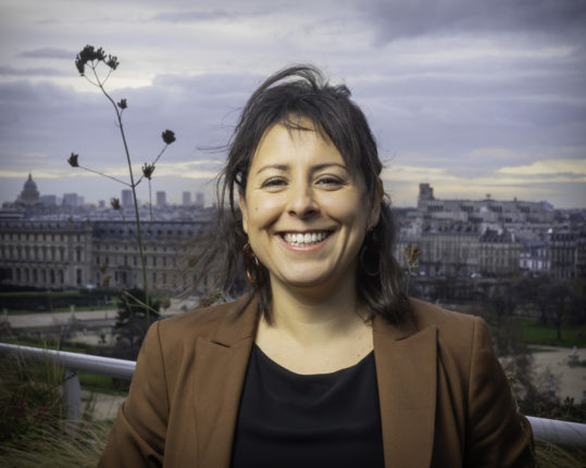 'It really feels like a dream come true': working in a Paris palace hotel