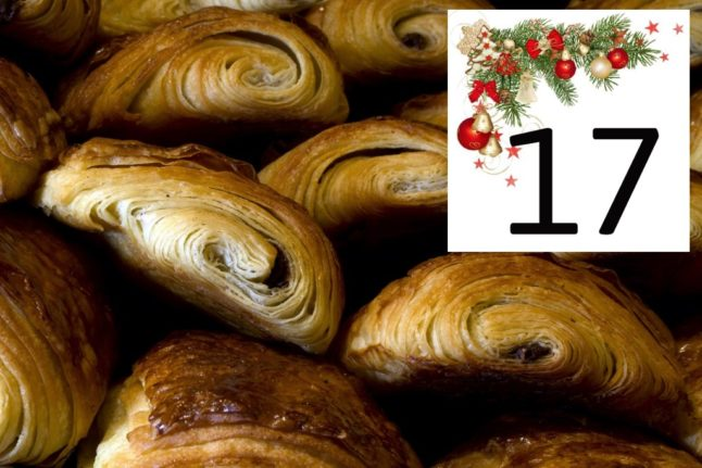 French figures: The most controversial pastry in France