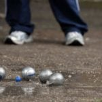 How the French sport of pétanque is going upmarket - and banning drinking and smoking