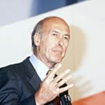 From TGVs to nuclear power: What Valéry Giscard d'Estaing meant to France