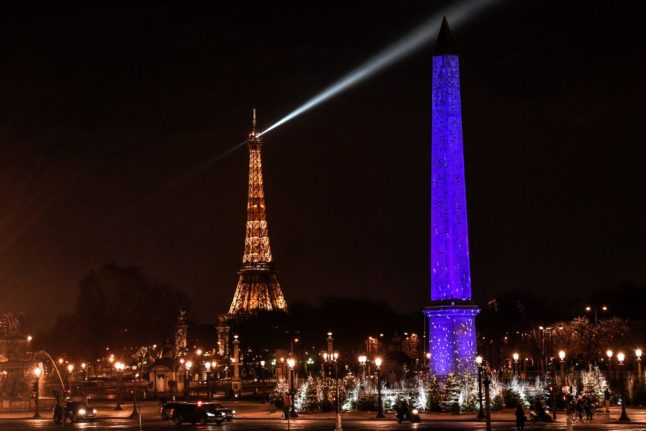 What can you do in France over Christmas under Covid-19 rules?