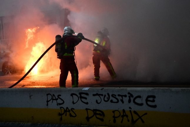 MAP: Dozens of French cities brace for new protests on Saturday