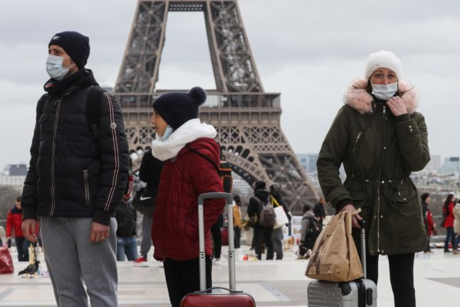 Language dilemmas: How can I stop French people switching to English?