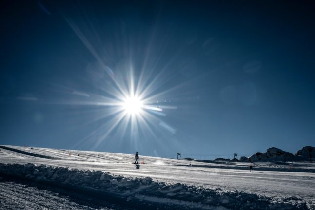Weather forecasters predict white Christmas for these areas of France