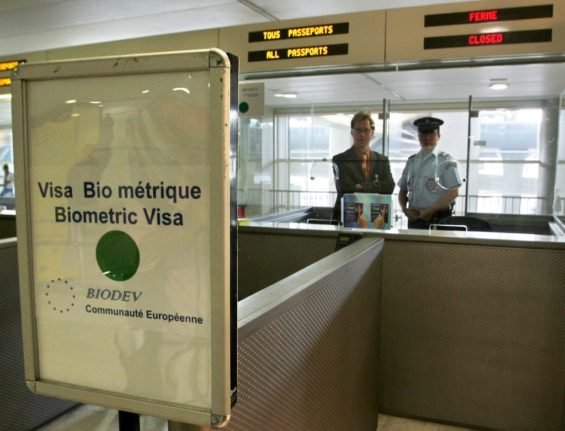 EXPLAINED: France's post-Brexit visa requirements for British citizens