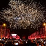 What is allowed on New Year's Eve in France?