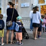 Seven things to know before becoming an Au Pair in France