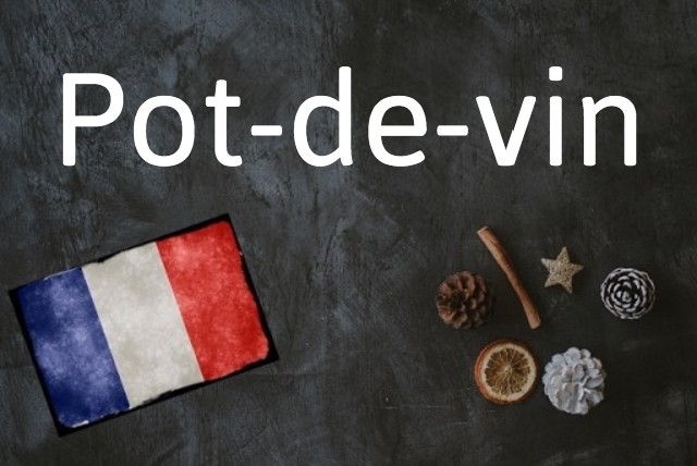 French expression of the day: Pot-de-vin