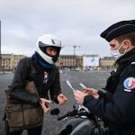 Is France really planning to create police files on political activists?