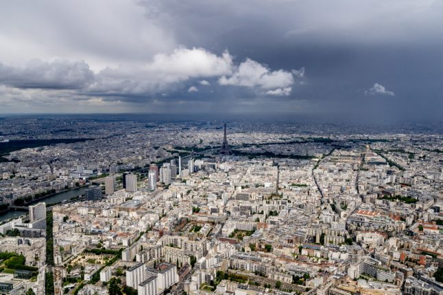 French court to hear landmark case on climate inaction