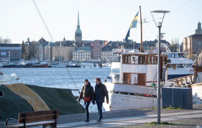 The mentorship schemes helping foreign job seekers navigate life in Sweden