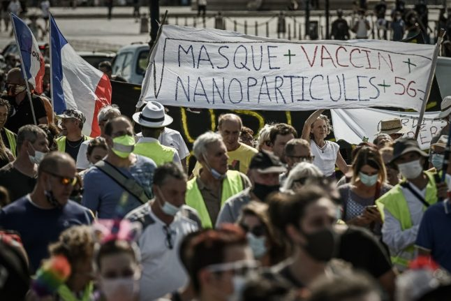 ANALYSIS: How worried does France need to be about its vaccine-sceptics?