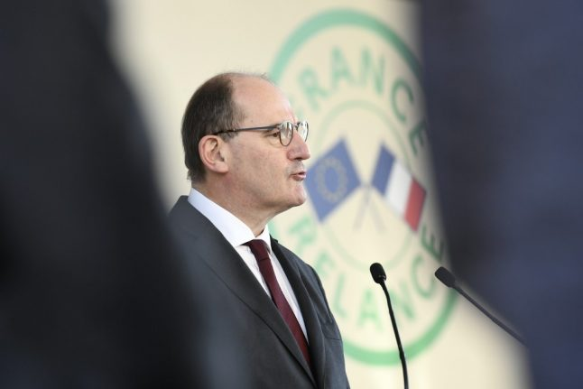 What can we expect from the French government's Covid-19 announcement?
