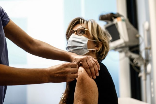 How France is changing its Covid-19 vaccine strategy after anger at slow start