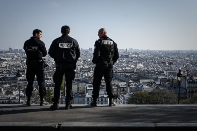 French police arrest nine over 15-year-old's gang beating