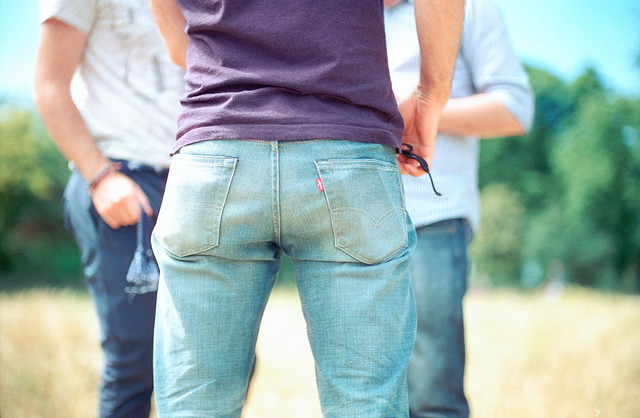 Moon, loaf and firecracker – 12 French words that actually mean 'butt'