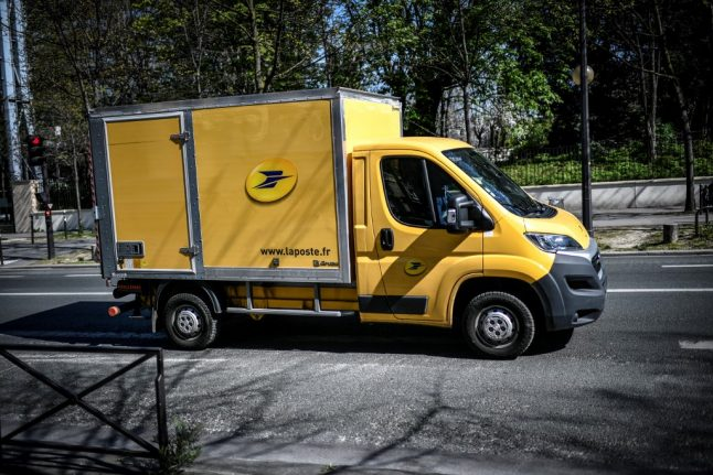 Refused orders and returned packages: Mail between France and UK hit by 'Brexit effect'