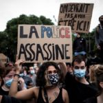 France's police threatened with lawsuit by human rights groups over 'racist' identity checks