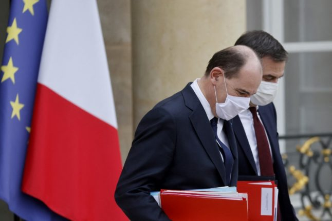 Covid restrictions: What can we expect from the French Prime Minister's announcement on Thursday?