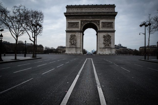 What to expect this week for the 20 areas of France on 'alert' for new restrictions
