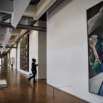 French museums beg to reopen as blockbusters go unseen