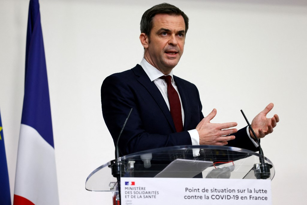 France increases Covid quarantine period to 10 days