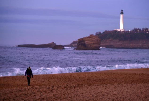 February holidays in France – what are the rules and the official advice?