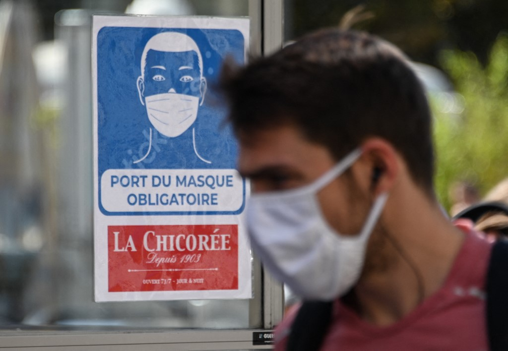 10 things the year-long Covid crisis has taught us about France