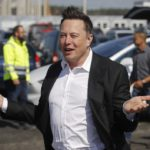 The French village blocking Elon Musk's space-age internet dream