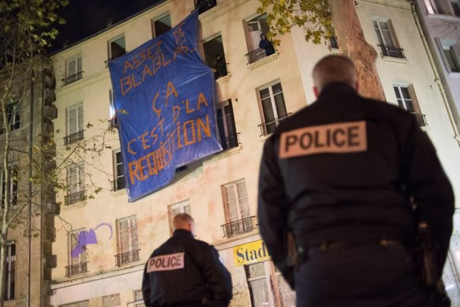 France extends winter eviction truce for second year in a row