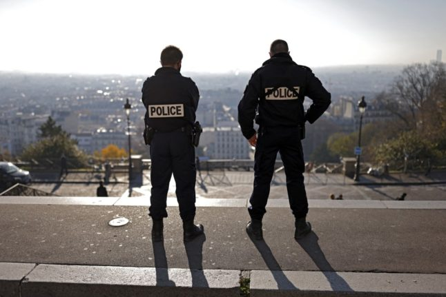 UPDATE: These are the rules of the partial lockdown extended across France