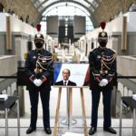 Paris museum to be renamed for ex French president