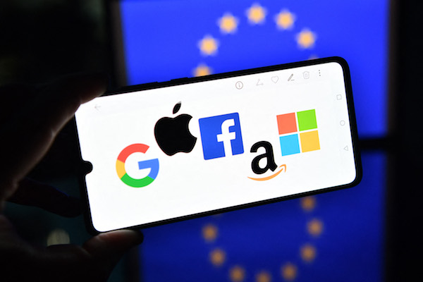 Google flags higher ad rates in France and Spain after digital tax
