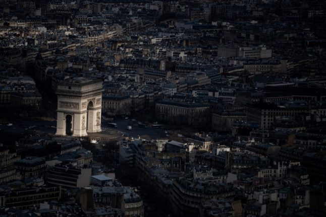 'The recession is behind us' – French economy predicted to rebound after Covid slump