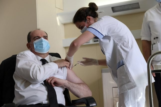 Will France's lighter lockdown be enough to tackle third wave of Covid infections?