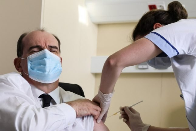 ANALYSIS: Should we believe the French who tell pollsters they won't get the Covid vaccine?