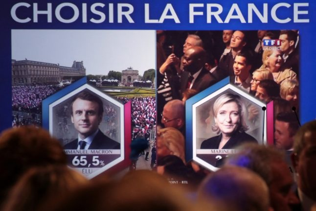 'It's over': Macron risks losing support from left against Le Pen in French presidential election